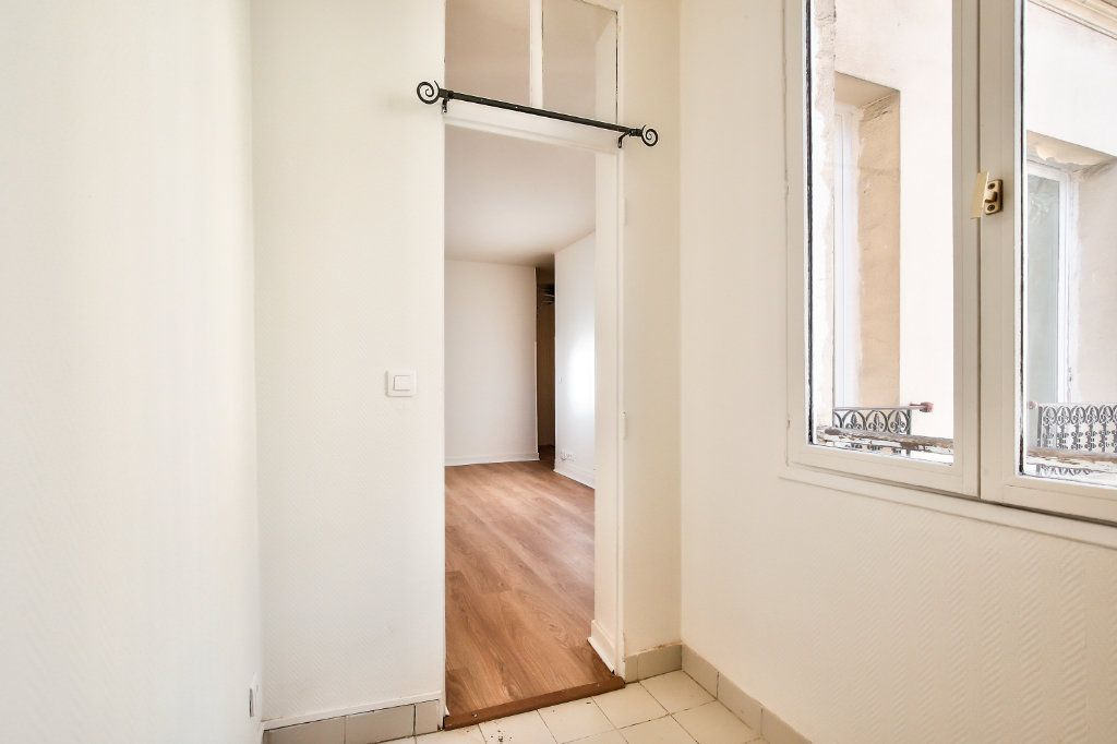 Appartement à louer 2 33.38m2 à Paris 16 vignette-4
