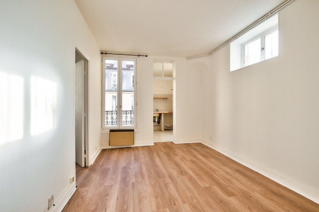 Appartement à louer 2 33.38m2 à Paris 16 vignette-6