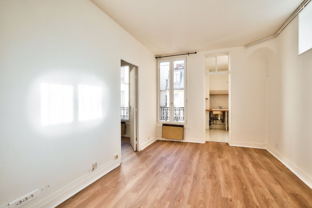 Appartement à louer 2 33.38m2 à Paris 16 vignette-7