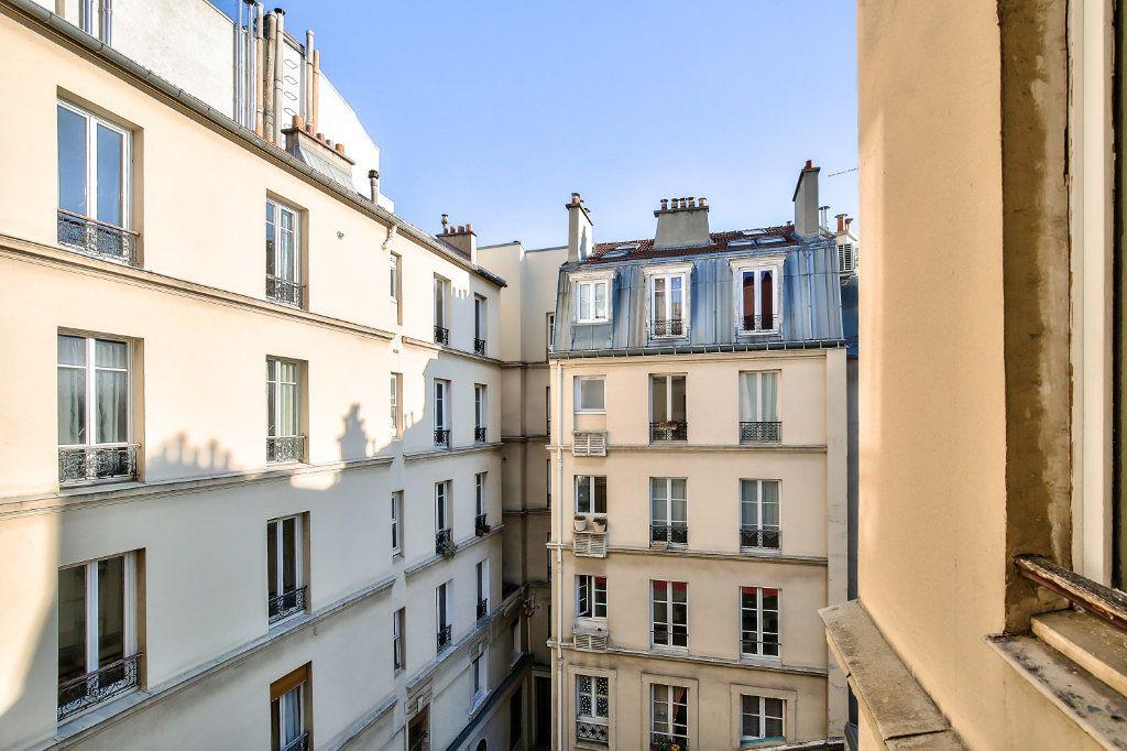 Appartement à louer 2 33.38m2 à Paris 16 vignette-9