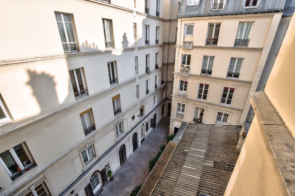 Appartement à louer 2 33.38m2 à Paris 16 vignette-10