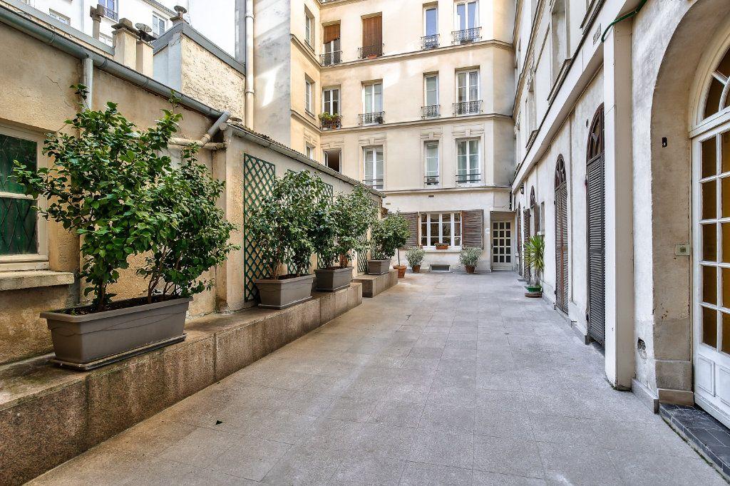 Appartement à louer 2 33.38m2 à Paris 16 vignette-12