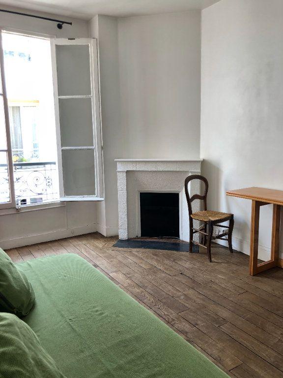 Appartement à louer 2 36.5m2 à Paris 11 vignette-1