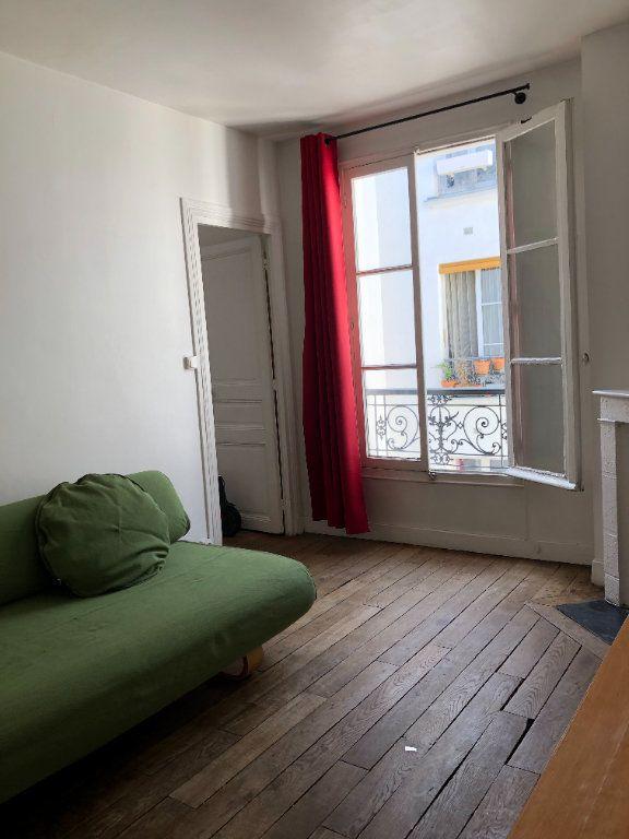 Appartement à louer 2 36.5m2 à Paris 11 vignette-2