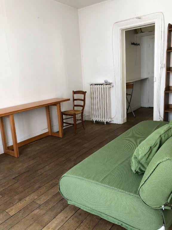 Appartement à louer 2 36.5m2 à Paris 11 vignette-3