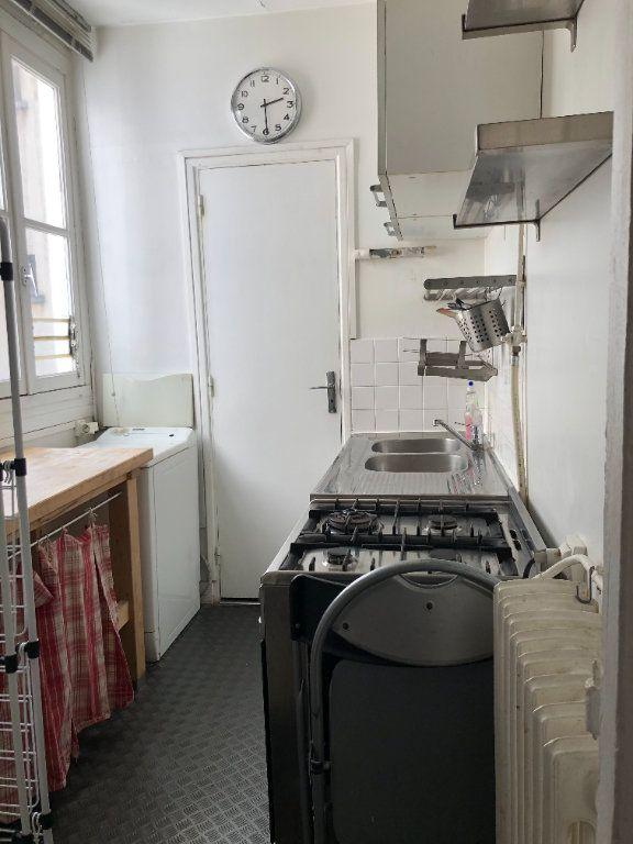 Appartement à louer 2 36.5m2 à Paris 11 vignette-6