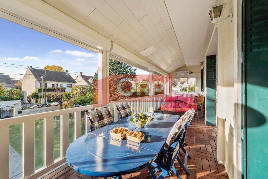 Maison à vendre 9 235m2 à Champs-sur-Marne vignette-3