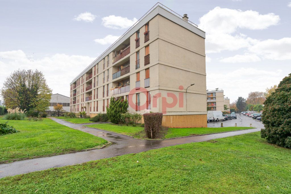 Appartement à vendre 4 74.88m2 à Chelles vignette-1