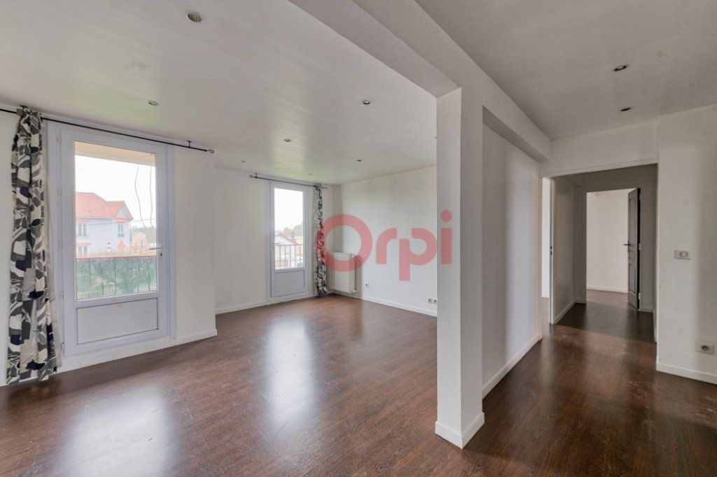 Appartement à vendre 4 74.88m2 à Chelles vignette-2