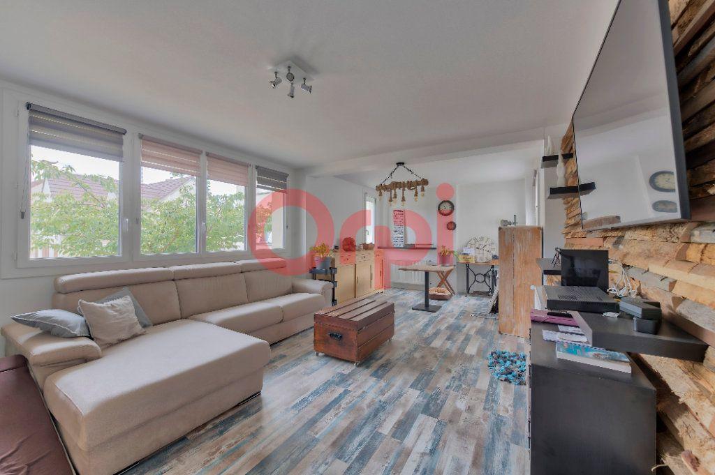 Appartement à vendre 4 74m2 à Noisy-le-Grand vignette-1