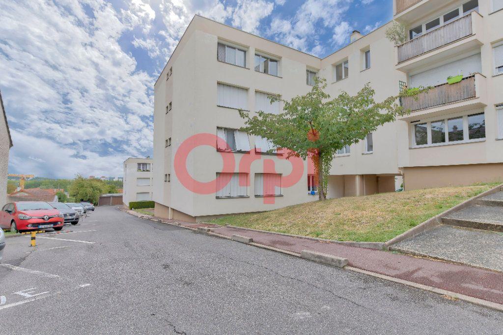 Appartement à vendre 4 74m2 à Noisy-le-Grand vignette-8