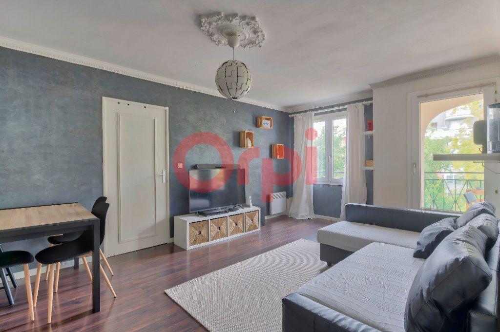 Appartement à vendre 3 64.12m2 à Noisy-le-Grand vignette-2