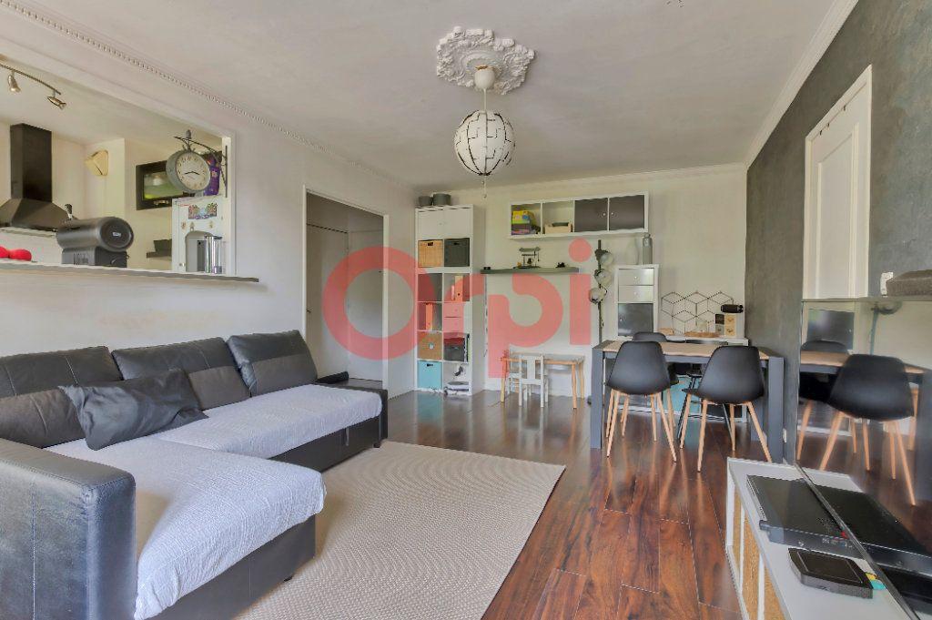 Appartement à vendre 3 64.12m2 à Noisy-le-Grand vignette-3