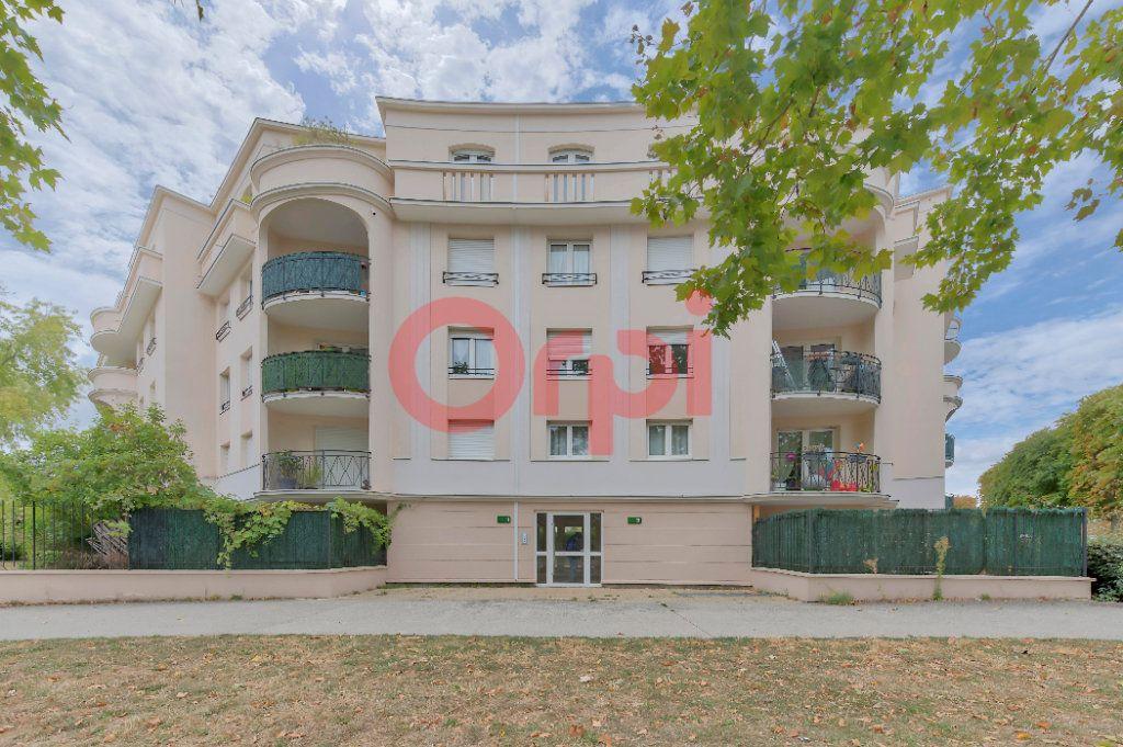 Appartement à vendre 3 64.12m2 à Noisy-le-Grand vignette-9
