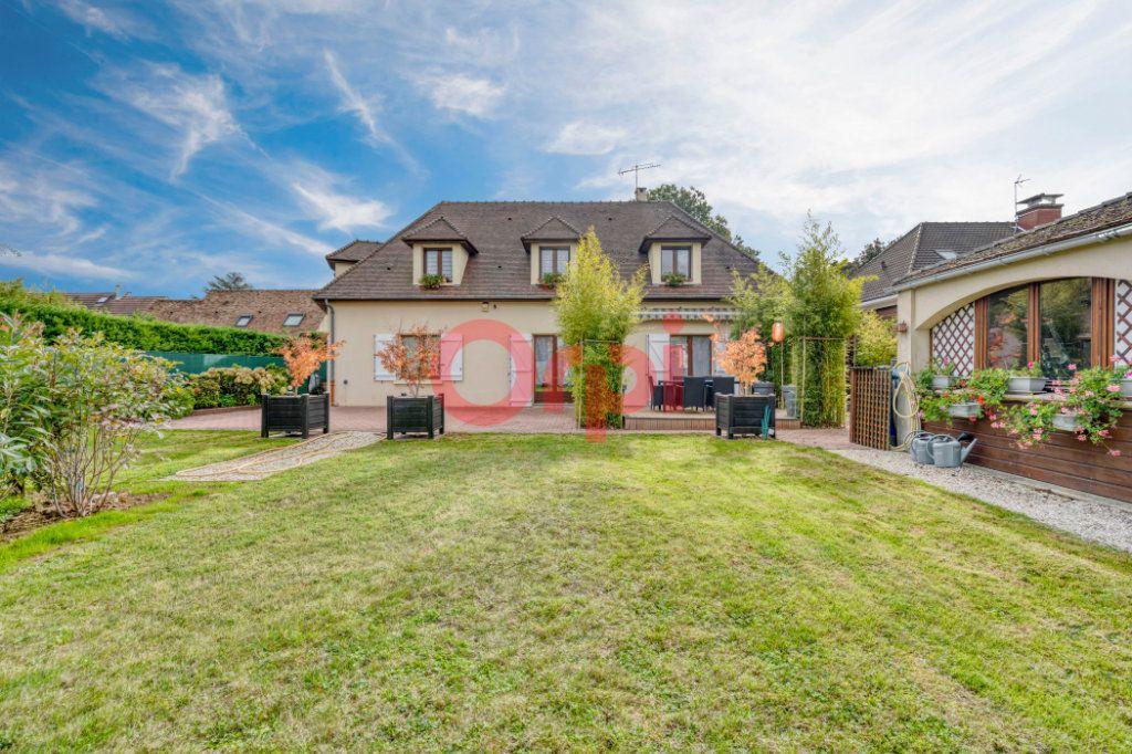 Maison à vendre 9 240m2 à Serris vignette-1