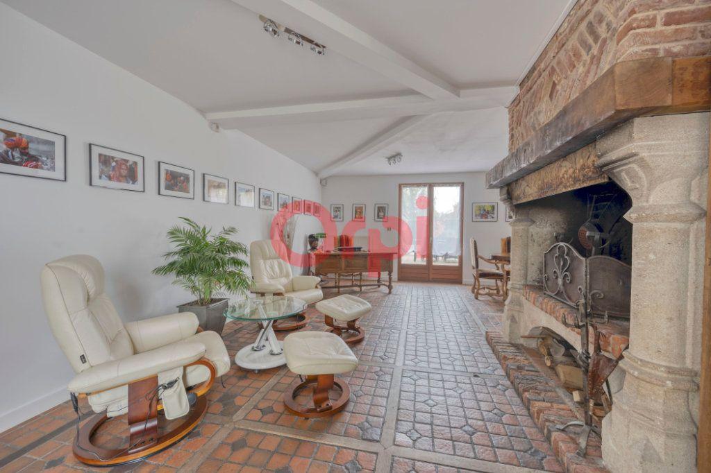 Maison à vendre 9 240m2 à Serris vignette-7