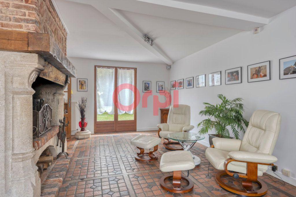 Maison à vendre 9 240m2 à Serris vignette-8