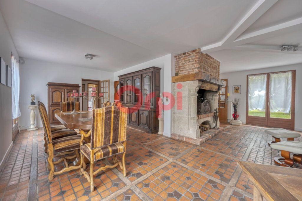 Maison à vendre 9 240m2 à Serris vignette-9