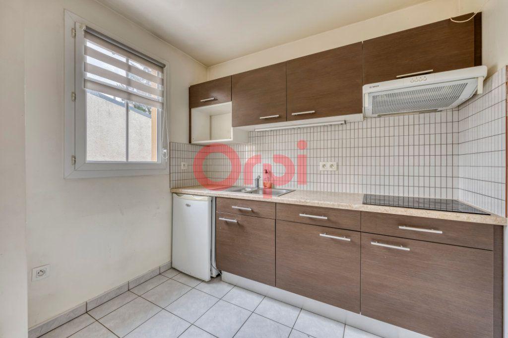 Appartement à vendre 1 37.31m2 à Chelles vignette-3