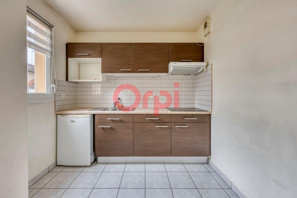 Appartement à vendre 1 37.31m2 à Chelles vignette-5
