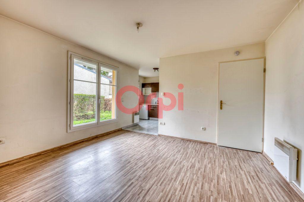 Appartement à vendre 1 37.31m2 à Chelles vignette-6