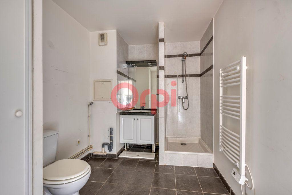 Appartement à vendre 1 37.31m2 à Chelles vignette-8