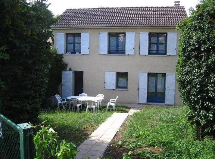 Maison à vendre 8 112.6m2 à Champs-sur-Marne vignette-1