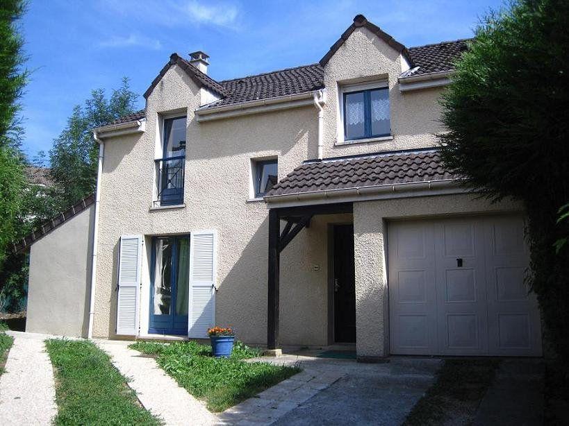 Maison à vendre 8 112.6m2 à Champs-sur-Marne vignette-2