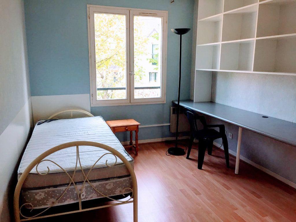 Maison à vendre 8 112.6m2 à Champs-sur-Marne vignette-9