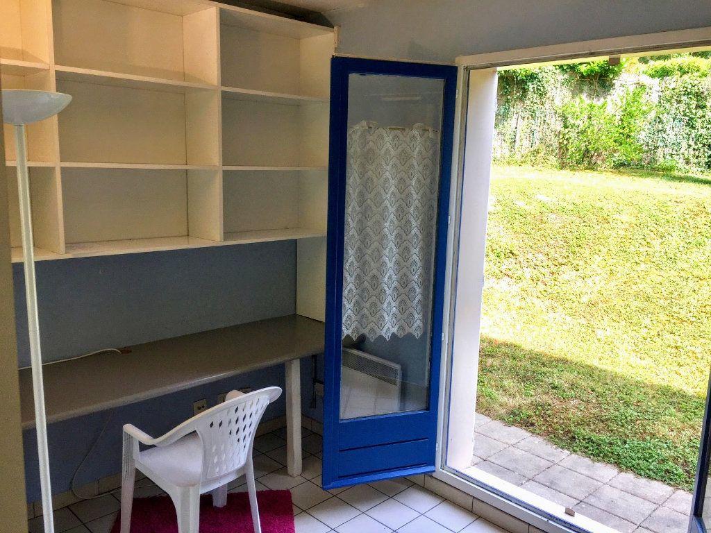 Maison à vendre 8 112.6m2 à Champs-sur-Marne vignette-13