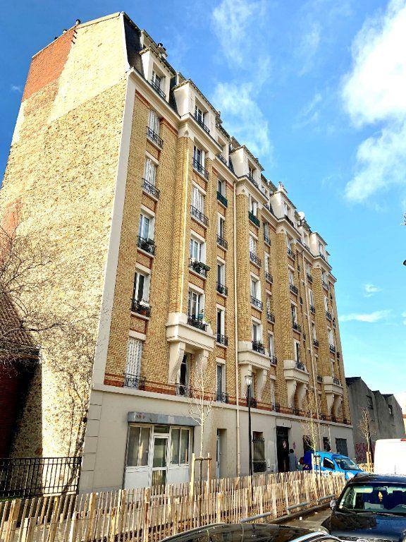 Appartement à vendre 5 65.03m2 à Aubervilliers vignette-1