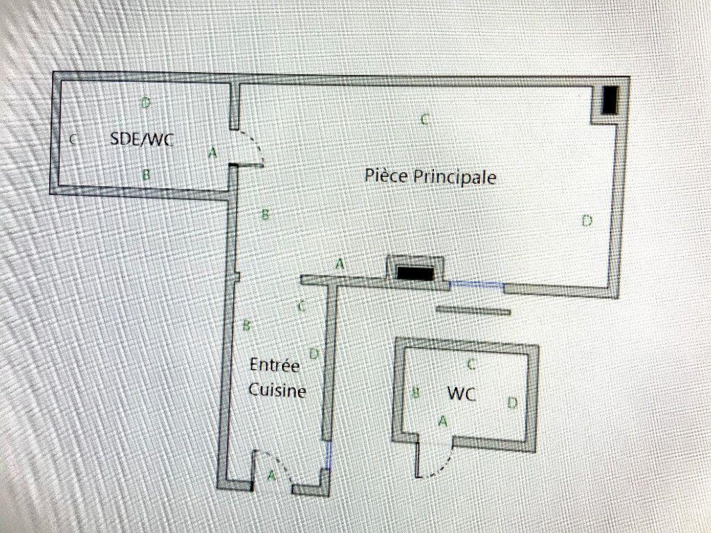 Appartement à vendre 5 65.03m2 à Aubervilliers vignette-4