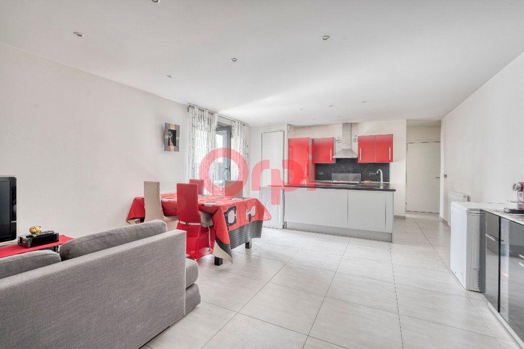 Appartement à vendre 3 67m2 à Gournay-sur-Marne vignette-1