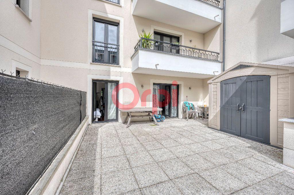 Appartement à vendre 3 67m2 à Gournay-sur-Marne vignette-8