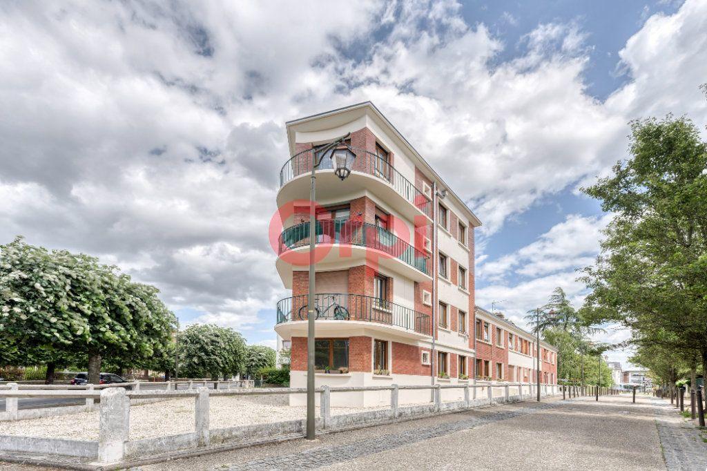 Appartement à vendre 3 67.7m2 à Poissy vignette-8