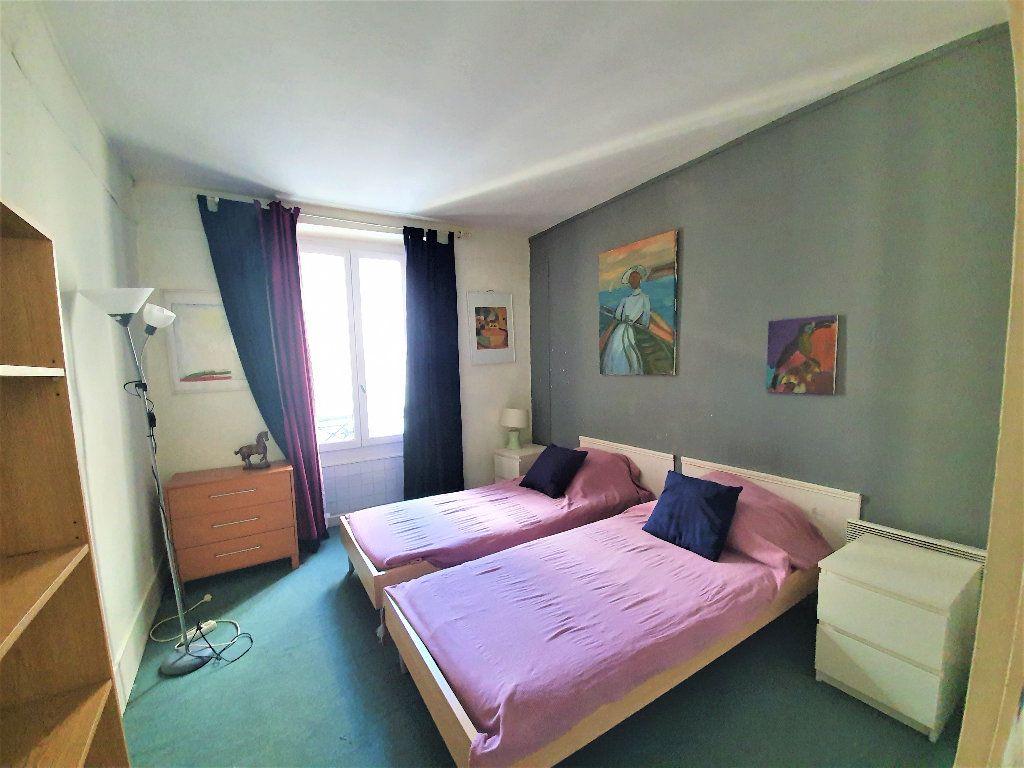 Appartement à vendre 3 48.7m2 à Paris 14 vignette-3