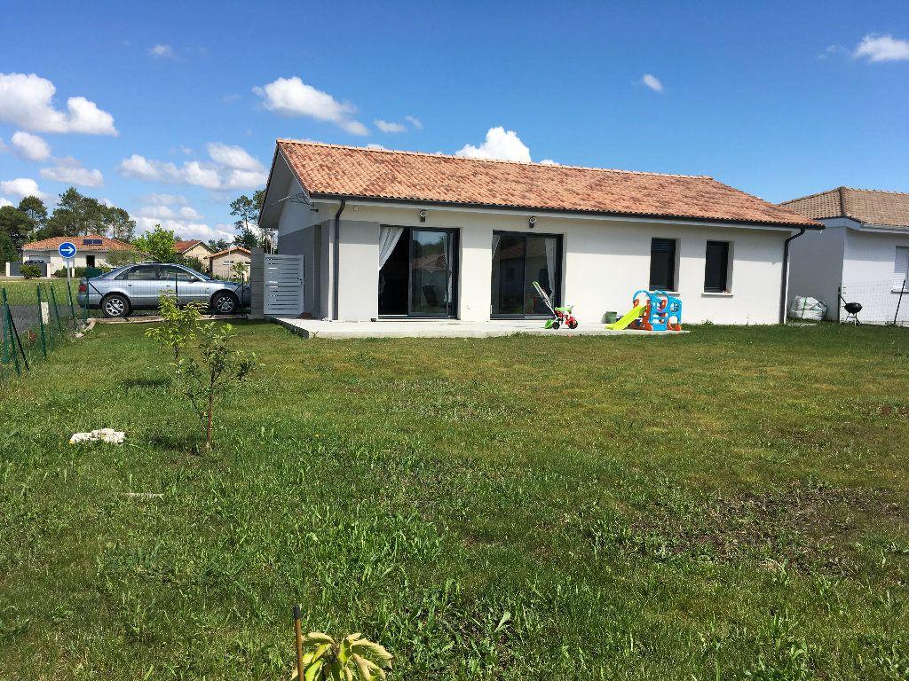Maison à louer 5 89.46m2 à Saint-Jean-de-Marsacq vignette-1