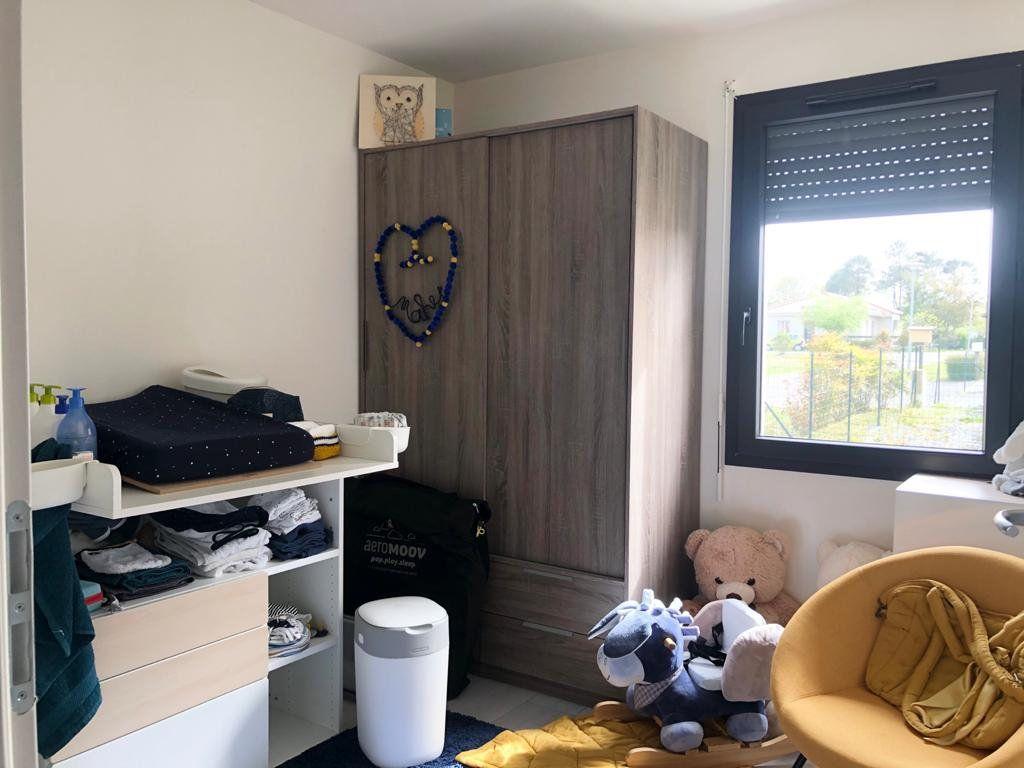 Maison à louer 5 89.46m2 à Saint-Jean-de-Marsacq vignette-6