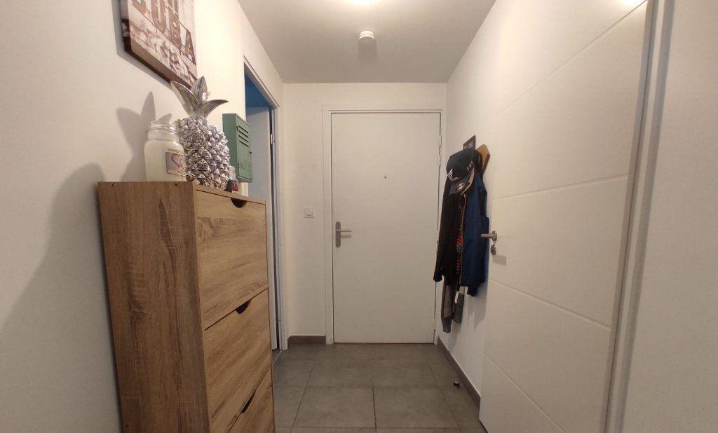 Appartement à louer 2 44.92m2 à Bénesse-Maremne vignette-3