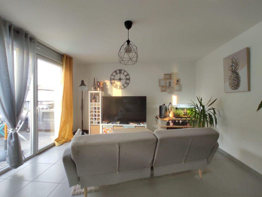 Appartement à louer 2 44.92m2 à Bénesse-Maremne vignette-4