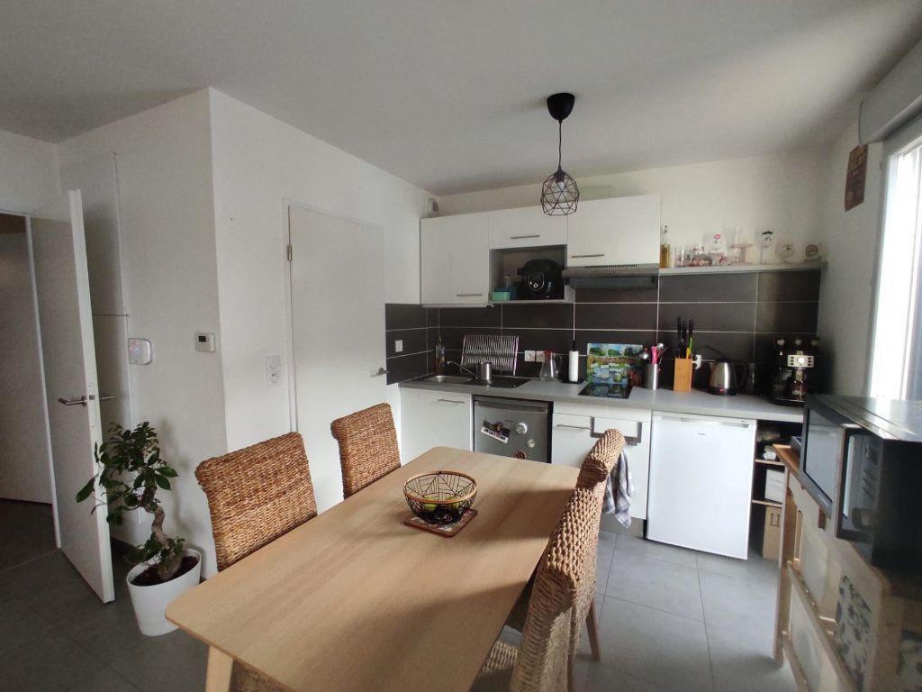 Appartement à louer 2 44.92m2 à Bénesse-Maremne vignette-5