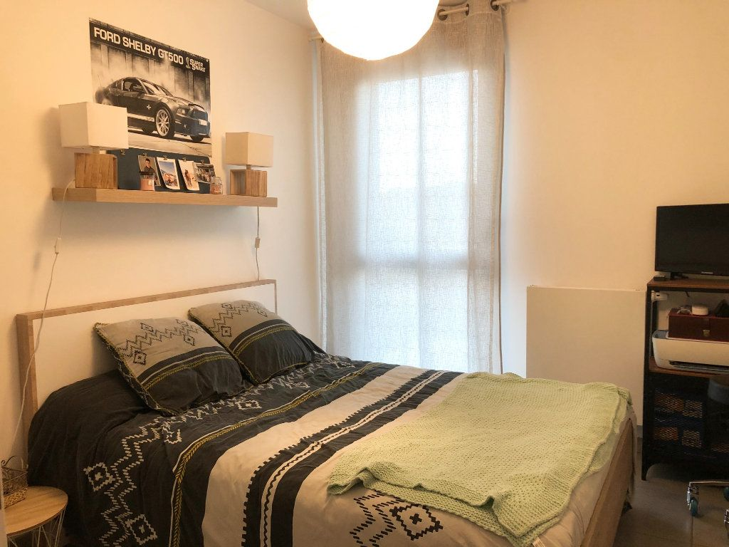 Appartement à louer 2 44.92m2 à Bénesse-Maremne vignette-6
