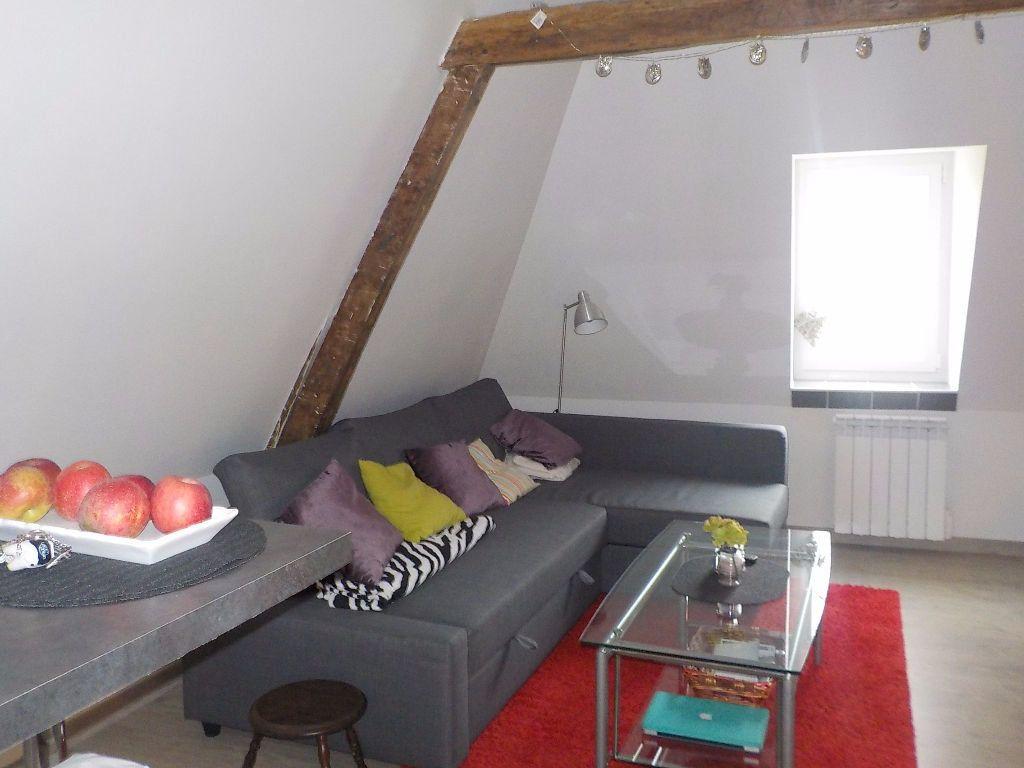 Appartement à louer 2 36m2 à Arras vignette-1