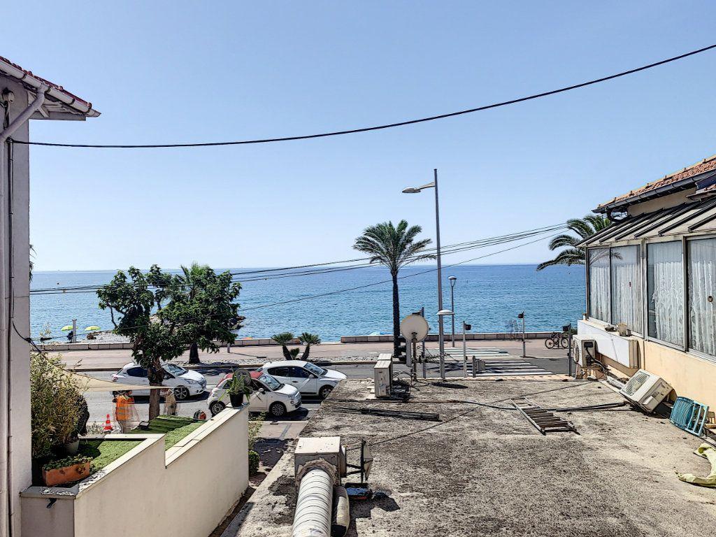 Maison à vendre 2 90m2 à Cagnes-sur-Mer vignette-1