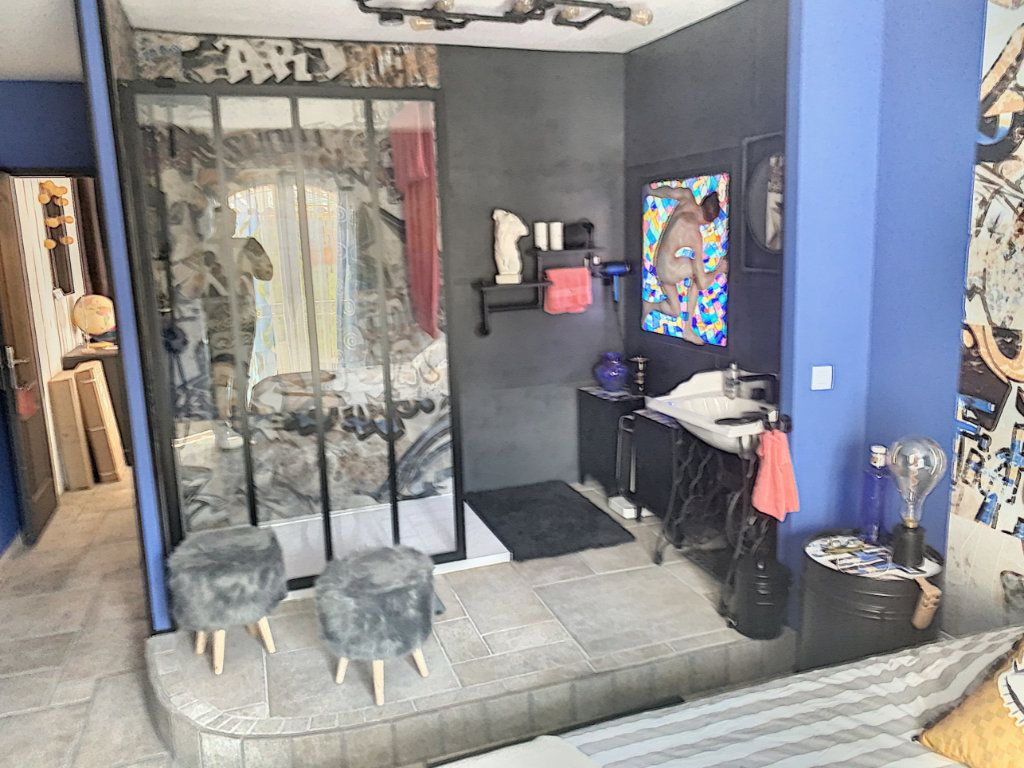 Maison à vendre 2 90m2 à Cagnes-sur-Mer vignette-2