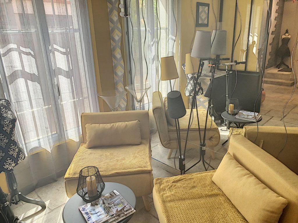 Maison à vendre 2 90m2 à Cagnes-sur-Mer vignette-4