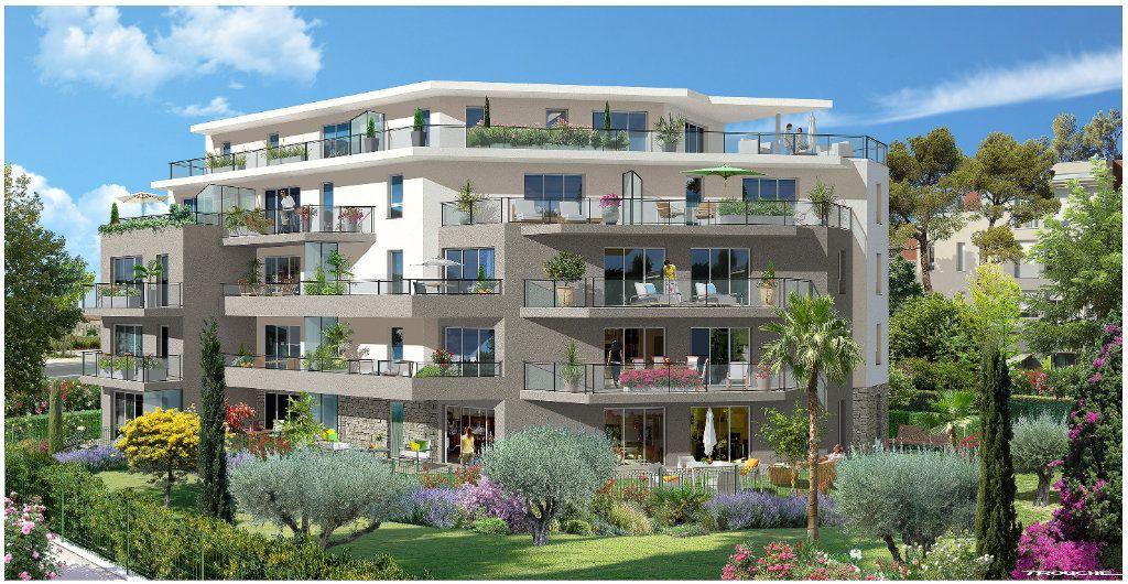 Appartement à vendre 3 69.02m2 à Saint-Laurent-du-Var vignette-1