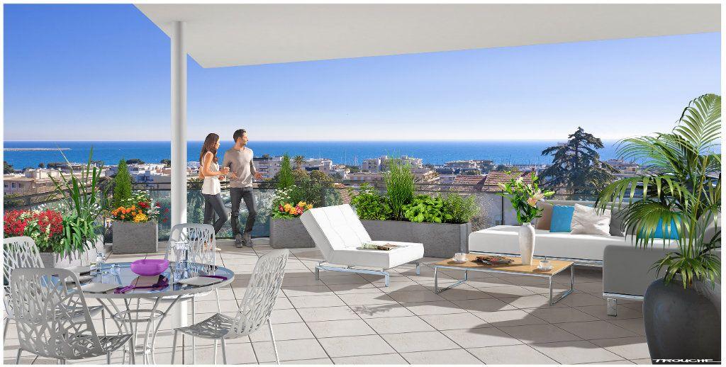 Appartement à vendre 3 69.02m2 à Saint-Laurent-du-Var vignette-2