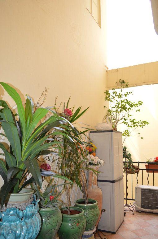 Appartement à vendre 3 85.08m2 à Juan-les-Pins - Antibes vignette-7
