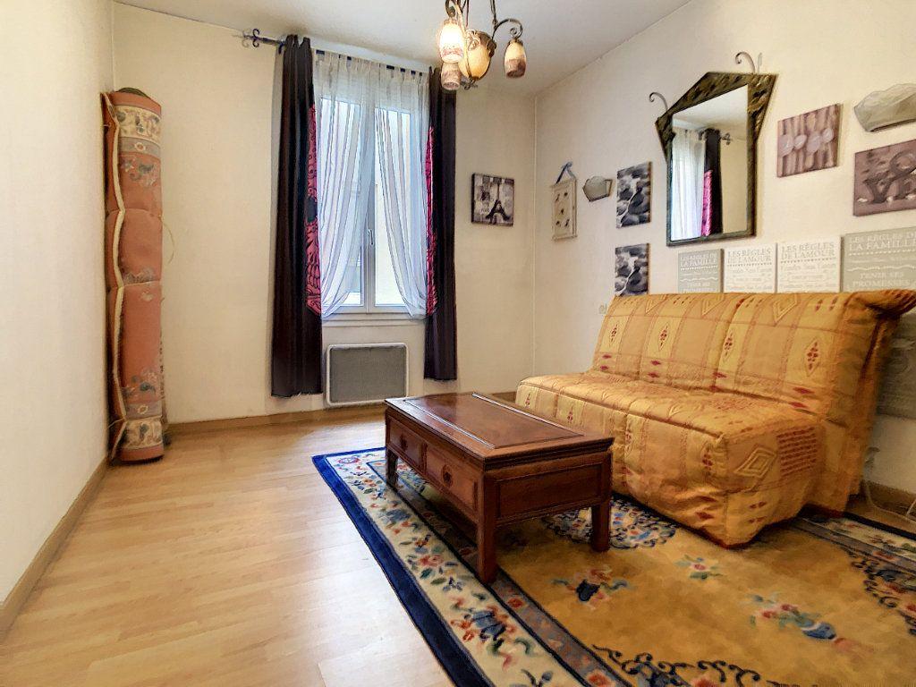 Appartement à vendre 3 85.08m2 à Juan-les-Pins - Antibes vignette-8